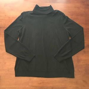 Worthington Turtleneck Sweater